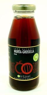 Jugo Premium Intawi Murta Grosella