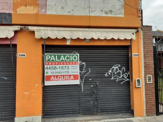 Alquiler Local Ituzaingo