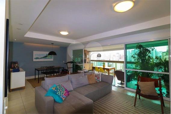 Apartamento-são Paulo-perdizes | Ref.: 353-im474281 - 353-im474281