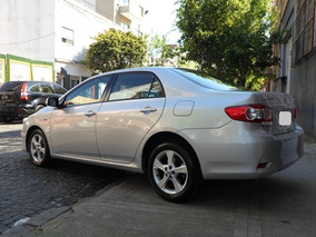 Toyota Corolla Xei Pack At/cuero..!!