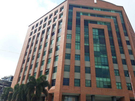Oficina En Alquiler Zona Este Barqto 20-21830