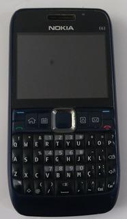 Lote 10 Nokia E63 Semi-novo Desbloq
