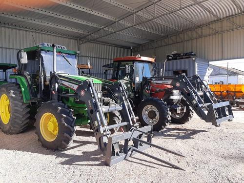 Palas Frontales Para Tractor