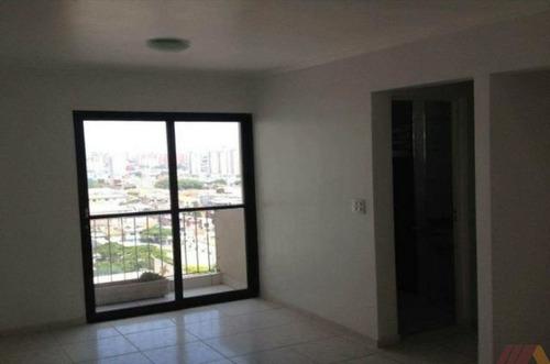 Apartamento 2 Dorms. E 1 Vaga No Limão - Al309