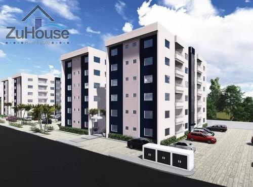 Imagen 1 de 11 de Apartamentos Nuevos En Villa Olga Wpa141