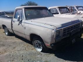 X Partes Dodge Ram