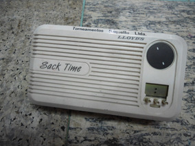 Antigo Rádio De Mão Lloyd