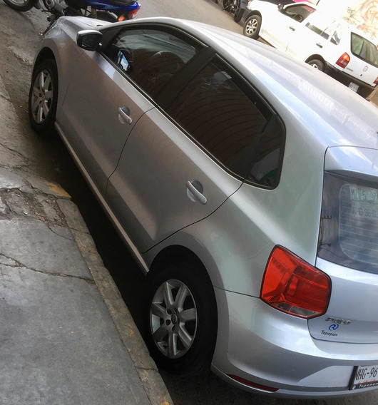 Volkswagen Polo 1.6 Man