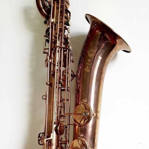 Imagem 1 de 7 de Sax Barítono Selmer Francês Sa80 Série 1, Raro, Estojo Orig.
