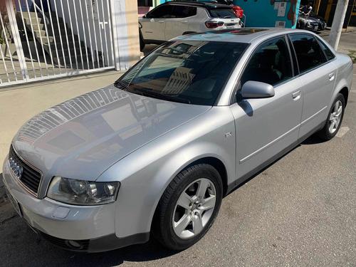 Imagem 1 de 3 de Audi A4 2003 3.0 Multitronic 4p