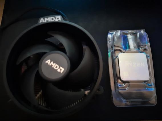Processador Amd Ryzen 3 1300x 3.7 Ghz + Cooler