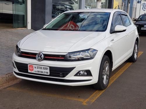 Imagem 1 de 6 de Volkswagen Polo 1.0 200 Tsi Comfortline 2019