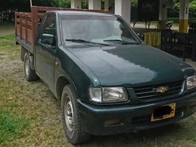 Chevrolet Luv Pickup 2.300cc 1997