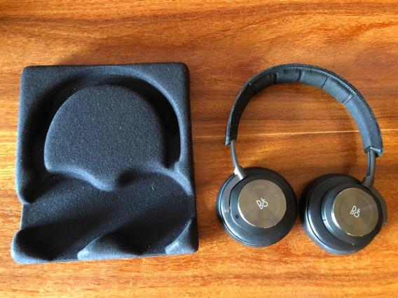 Fone De Ouvido Bang & Olufsen H9 Wireless Noise Cancelling