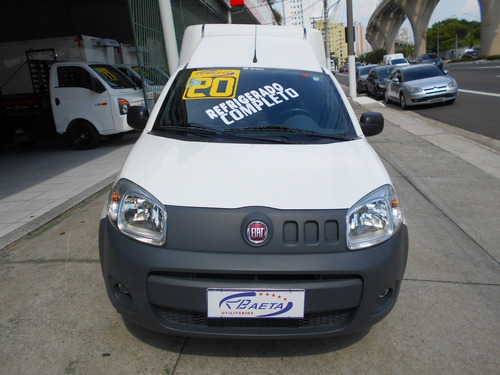 Fiat/fiorino Hdwke 20/20 Refrigerada -10c°