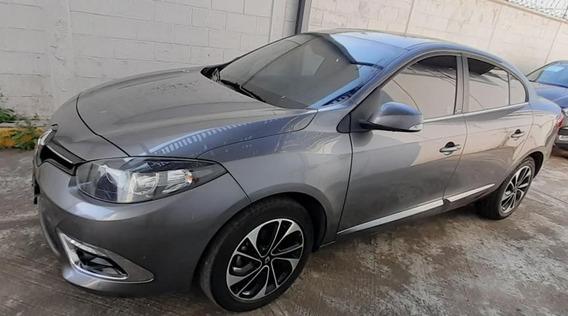 Renault Fluence 4p Privilege L4/2.0 Aut