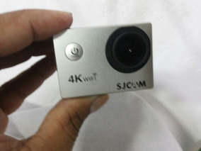 Câmera Sjcam Sj4000 Air 4k Original
