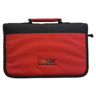 Estuche Exhibición Sizzix Simple Impressions Case 38-9553
