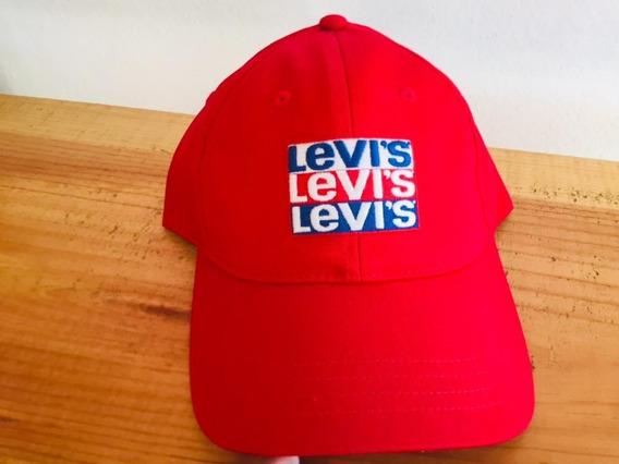 Gorra Levis Original + Envio Gratis