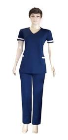 Uniforme, Malha Leve, Babá, Cuidadora, Enfermeira,camareira