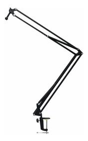 Arcano Pedestal Articulado C/ Prendedor De Mesa Ar-ss-02