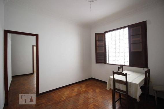 Casa Para Aluguel - Santo Antônio, 3 Quartos, 140 - 893037242