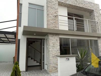 Casas En Arriendo La Ceja 874-976