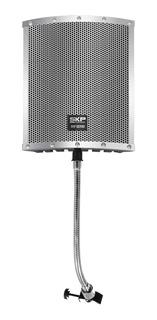 Panel Acustico Portable Skp Rf20 Pro Para Microfono Vocales