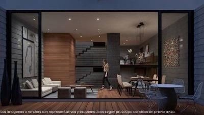 Casa 1 En Preventa, 311 M2, Casa En Condominio, Col. Del Val