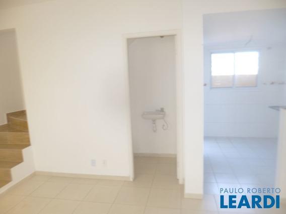 Casa Em Condomínio - Cidade Ademar - Sp - 483944