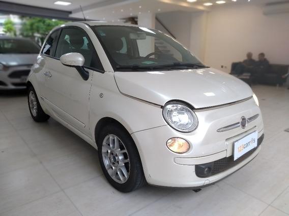 Fiat 500 Sport 1.4 16v 100cv Mec.