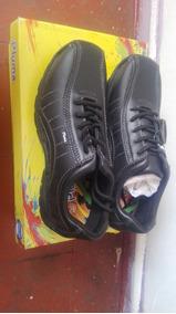 Zapatillas Escolares Para Hombre