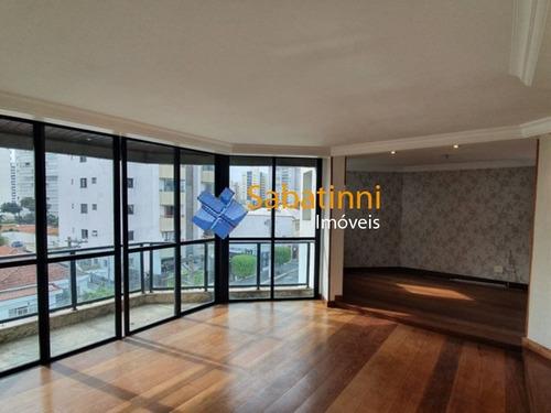 Apartamento A Venda Em Sp Analia Franco - Ap02428 - 68179699