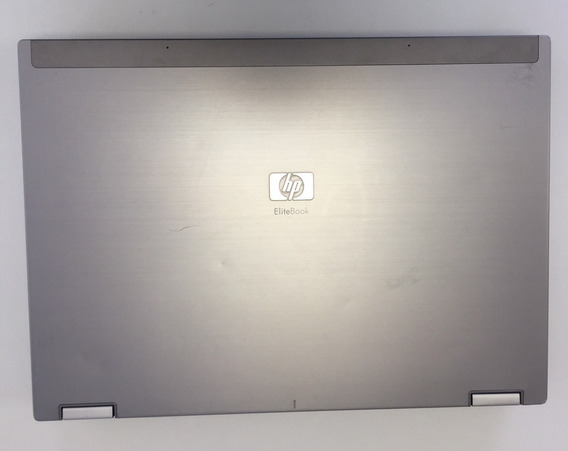 Notebook Elitebook Hp6930p 4gb 320hd Com Garantia E Nf