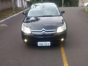 Citroën C4 Pallas 2.0 Exclusive Aut. 4p