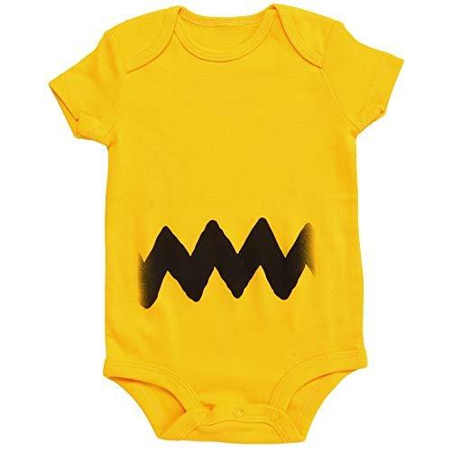 e66bfd75b Camisas Charly Brown - Todo para tu Bebé en Mercado Libre México