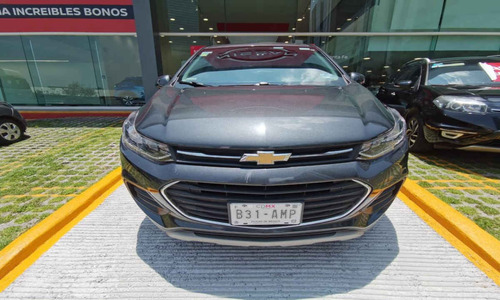 Imagen 1 de 5 de Chevrolet Trax 2017