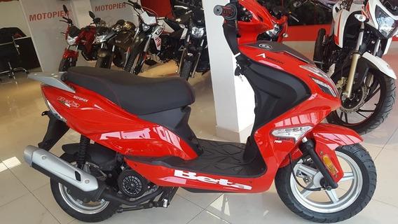Scooter Beta Arrow 150 Entrega Ya $ 30000 + Cuotas C/tarjet