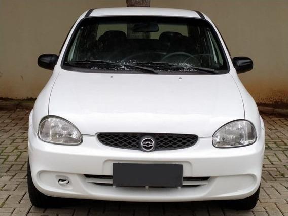 Chevrolet Corsa Sedan 1.0 Wind 4p Gasolina 2002