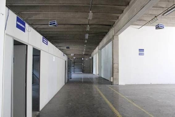 Galpão Em Santo Amaro, São Paulo/sp De 2194m² Para Locação R$ 10.000,00/mes - Ga516148