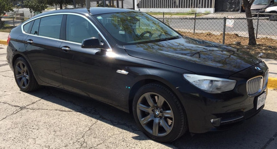 Bmw Serie 5 3.0 530ia Top At 2010