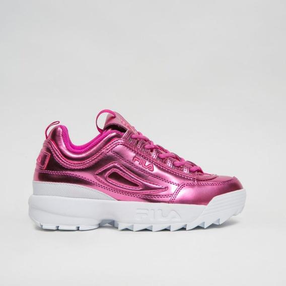 Fila Disruptor 2 Spring Pack - Pink