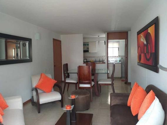 Vendo Apartamento En La Hacienda Sur De Cali (cq)