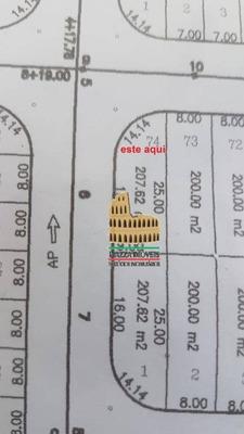 Terreno À Venda, 207 M² Por R$ 210.000 - Jardim Piazza Di Roma Ii - Sorocaba/sp - Te0071