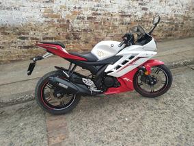 Yamaha R15 Nunca Chocada, Como Nueva