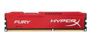 Memoria RAM 4 GB 1x4GB Kingston HX318C10FR/4