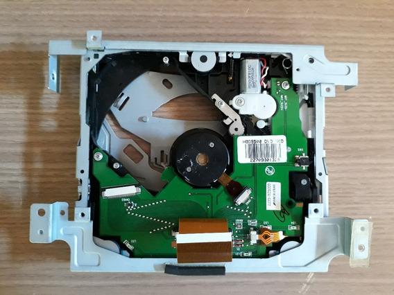 Mecanismo Para Dvd H-buster Hbd-9500 Sem Unidade Óptica