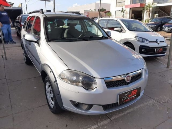 Fiat Palio Weekend Trekking 1.6 16v Flex
