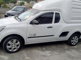 Chevrolet Montana 1.4 Combo Econoflex 4p 2013
