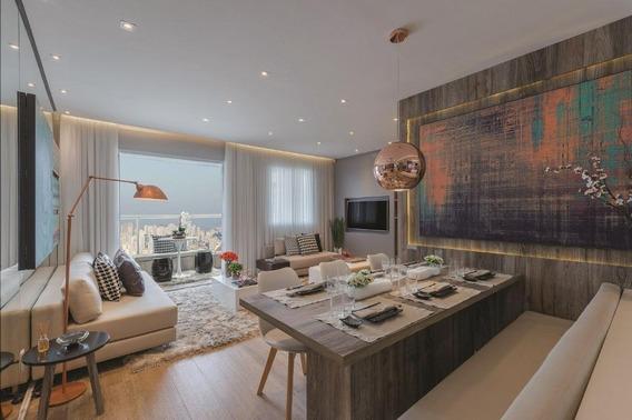 Apartamento À Venda, Vila Mariana, São Paulo. Ap5003 - Ap5003